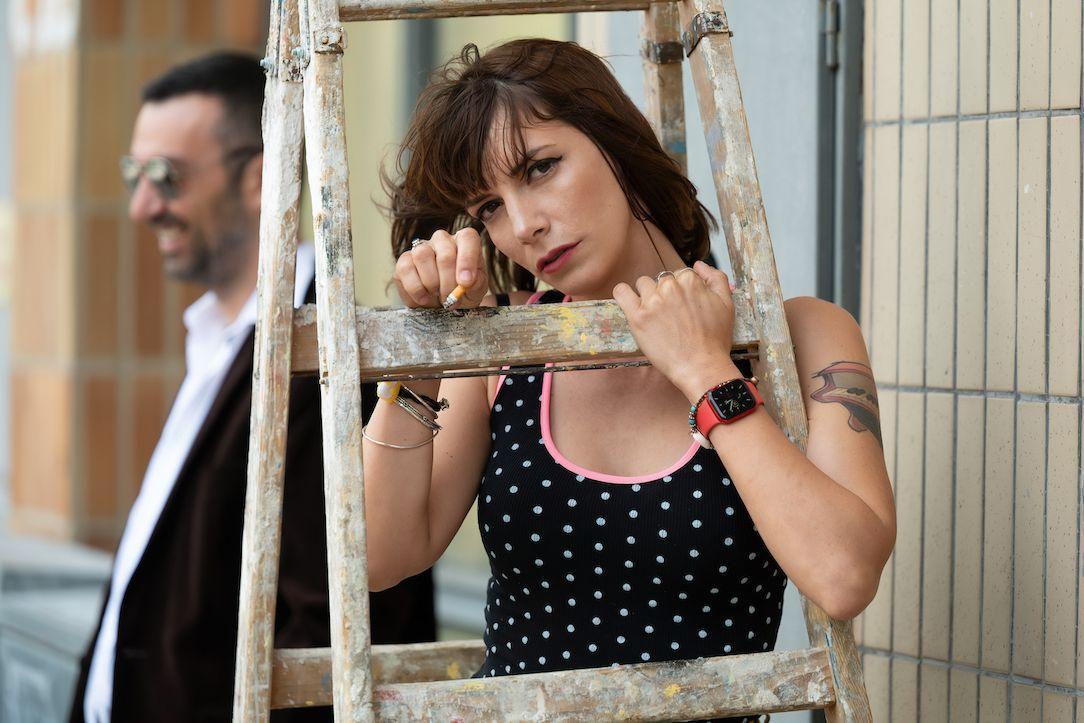 Dorota Nvotová nahrála své šesté album.