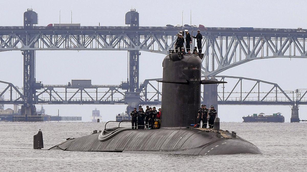 Austrálii se i před zrušením kontraktu francouzské ponorky líbily, výrobce chce odškodné