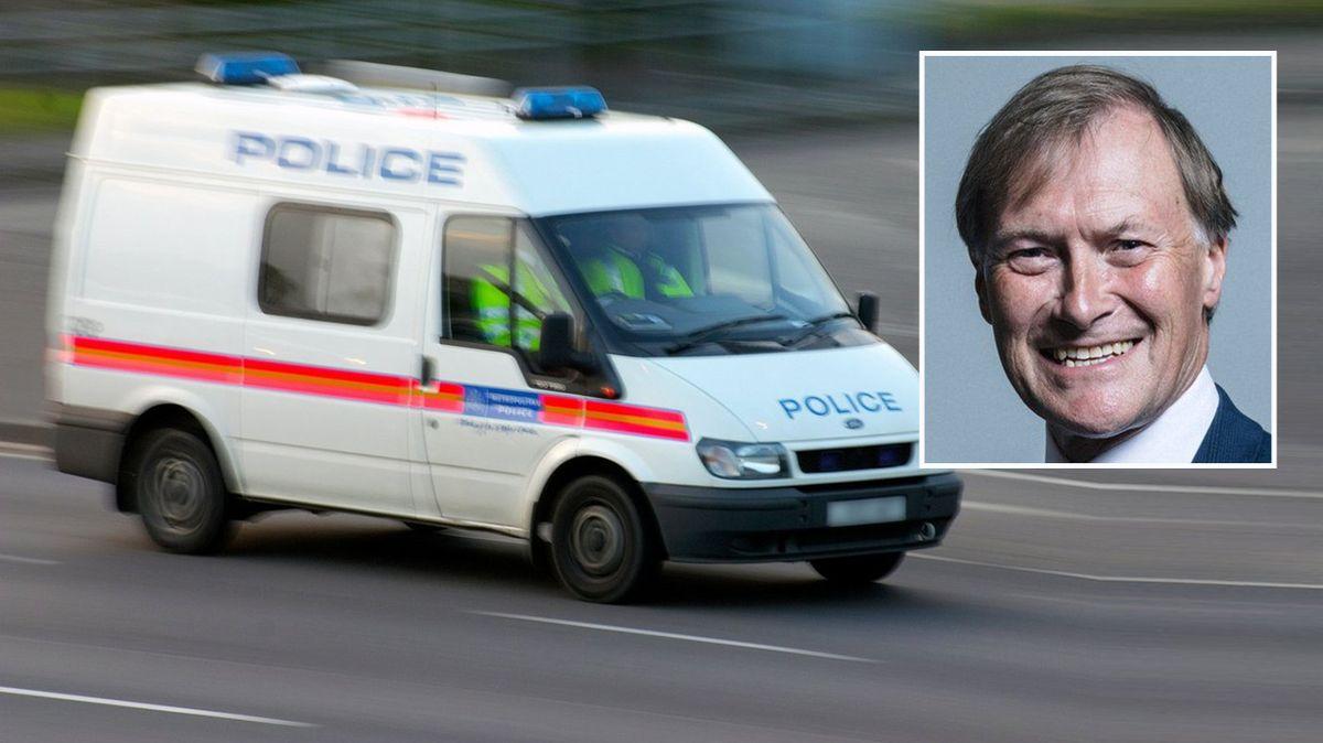 Britské úřady zveřejnily jméno údajného vraha poslance