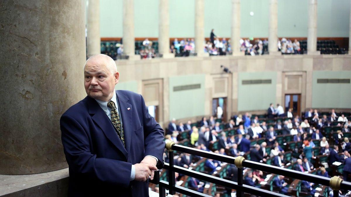 Polsko peníze z EU nepotřebuje, tvrdí guvernér národní banky