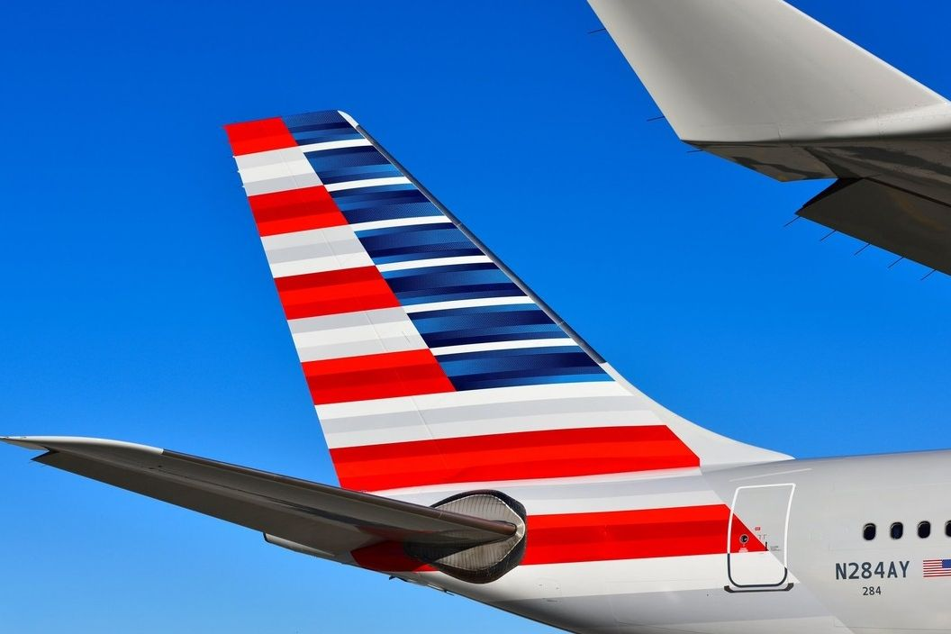 K incidentu došlo u společnosti American Airlines.