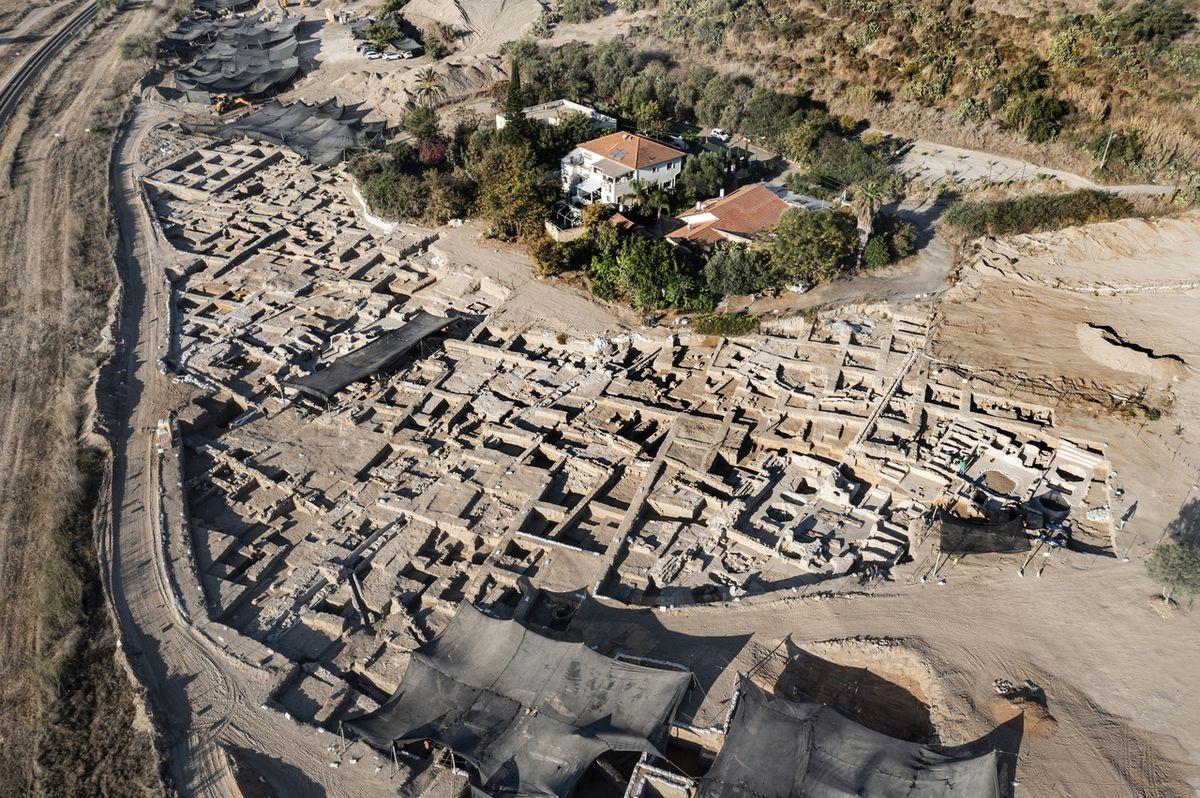Javne bylo v byzantském období vinařskou velmocí.