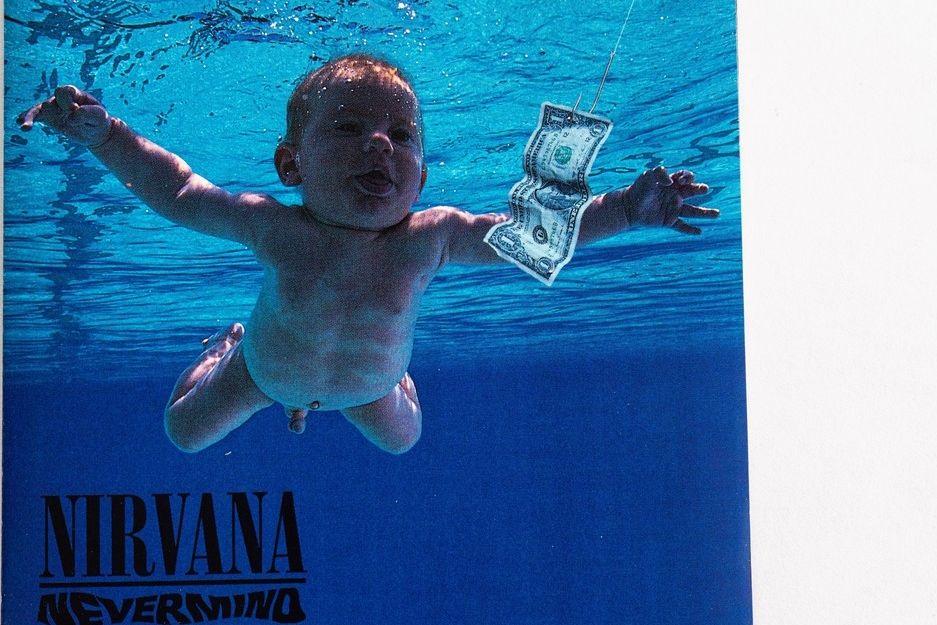 Pete Stokes vzdal hold kapele Nirvana a jejímu albu Nevermind