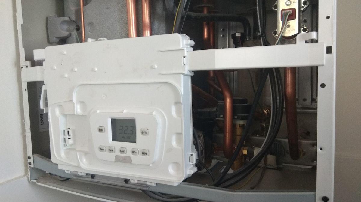 Servis plynového kotle se nevyplatí odkládat