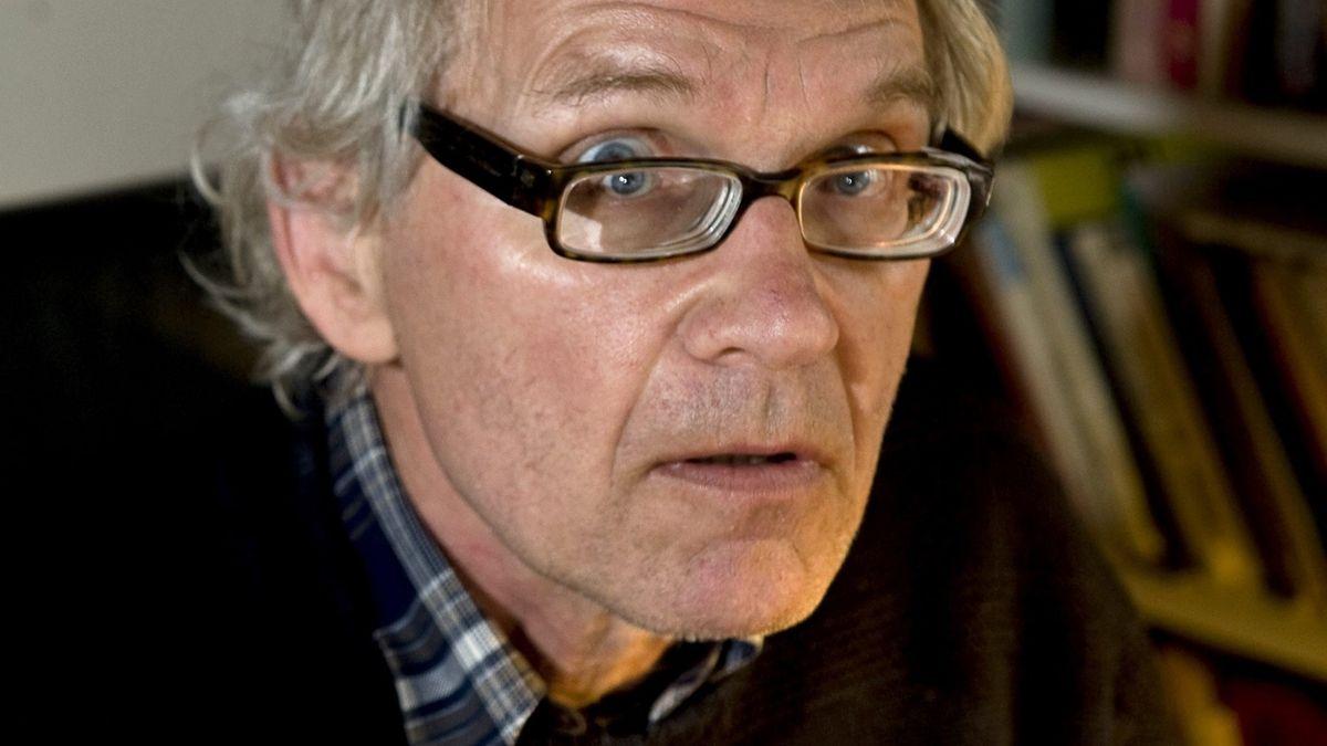 Zemřel švédský autor karikatur proroka Mohameda. Měl autonehodu