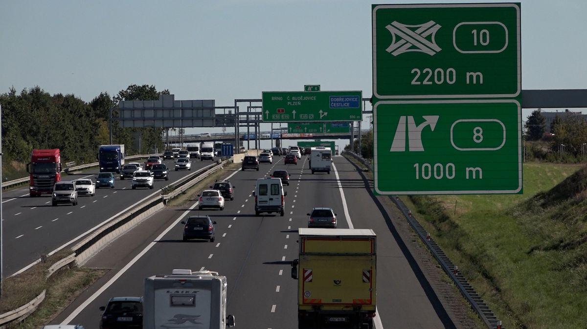 V Česku mají přibýt stovky kilometrů placených silnic