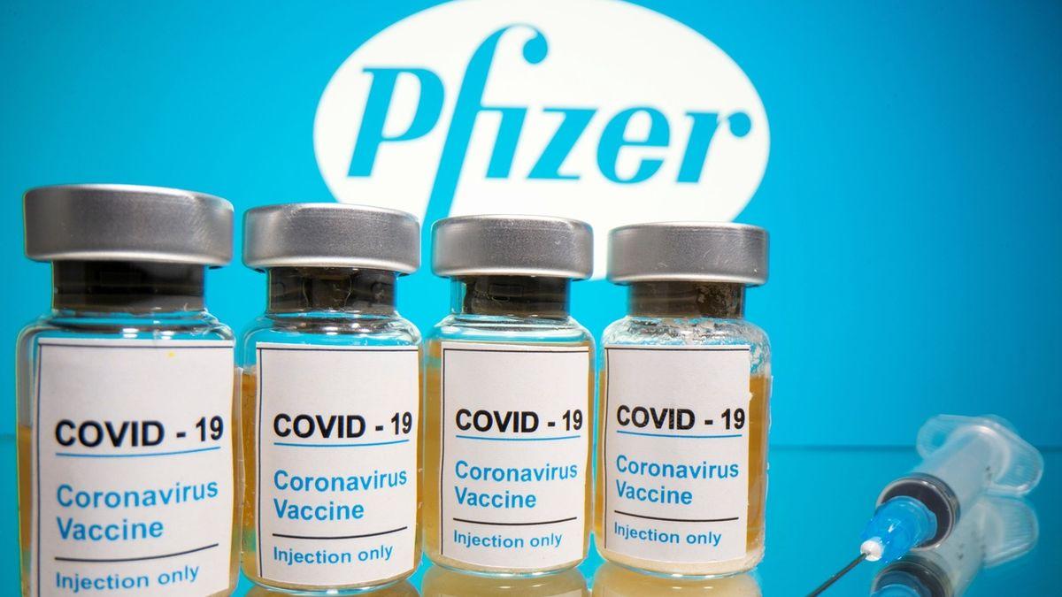 Blatný: Česko chce dva miliony dávek vakcíny od společnosti Pfizer