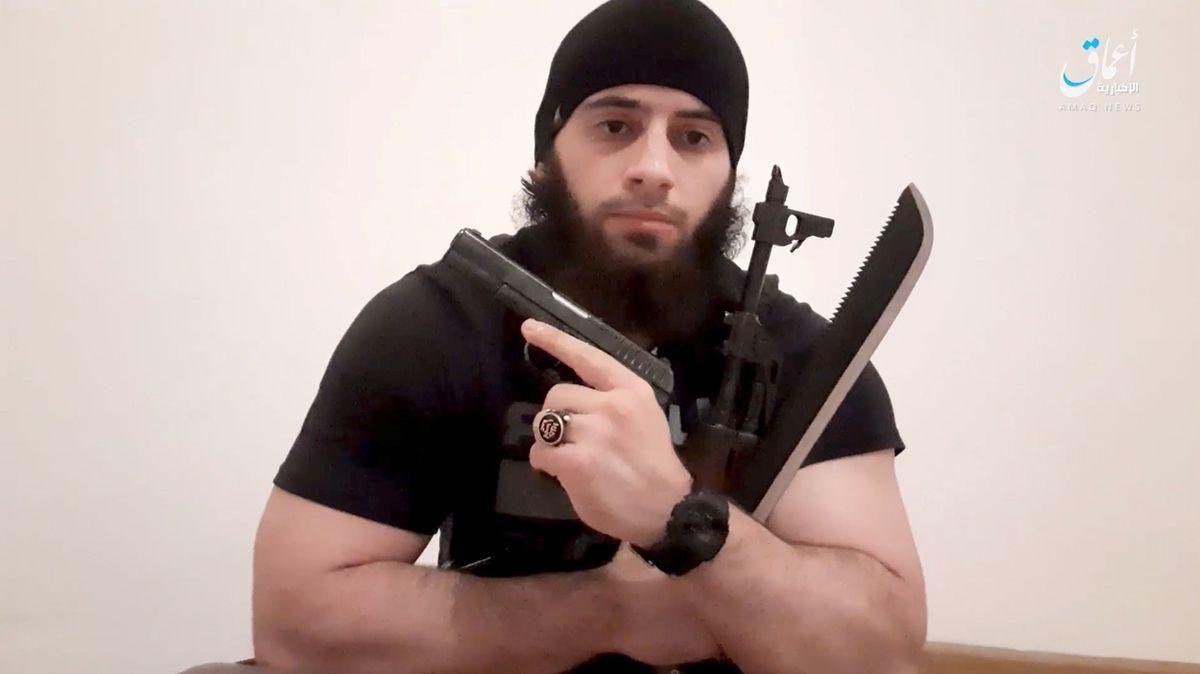 Atentátníkovi z Vídně nezakázali držet zbraně, přestože byl odsouzeným teroristou