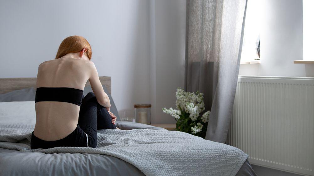 Pět znamení, že máte nezdravý vztah k jídlu