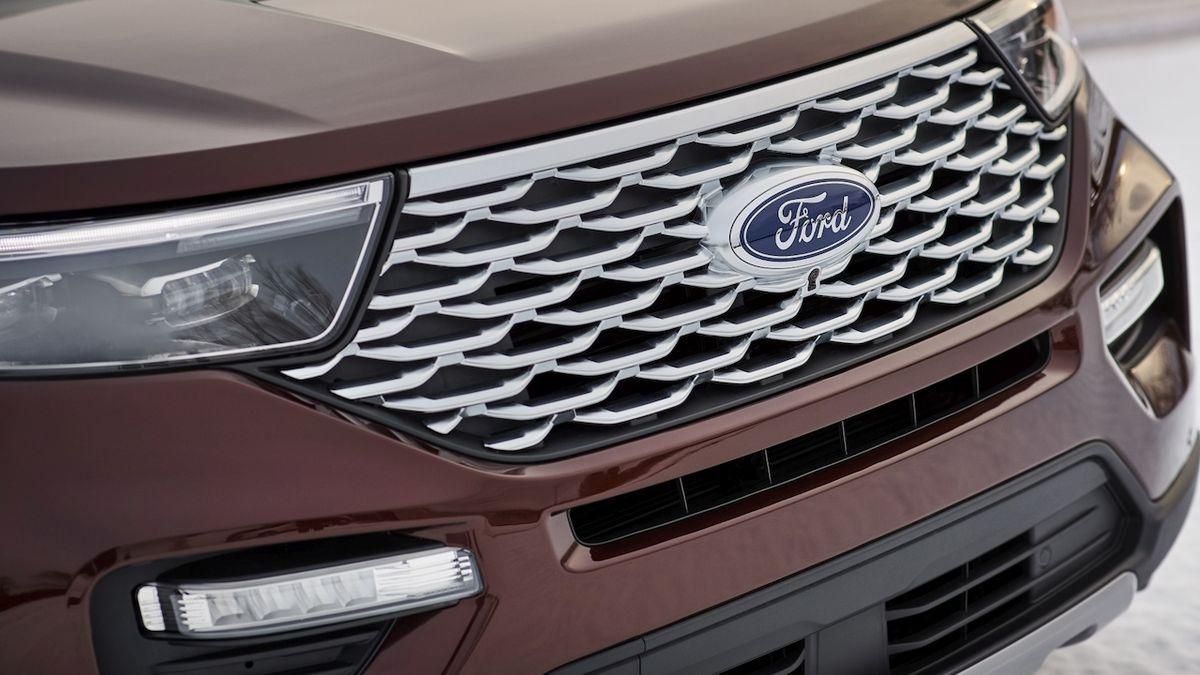 Ford musí v USA svolat tři miliony vozů