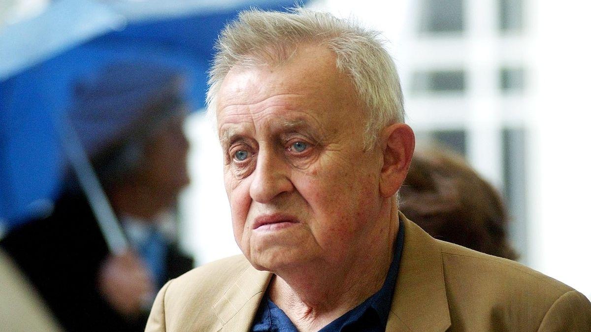 Zemřel Ivo Niederle, herec malých rolí z majora Zemana i Pana Tau