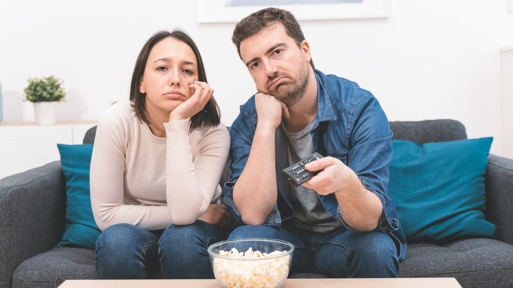 Co dělat, když ve vztahu vládne nuda