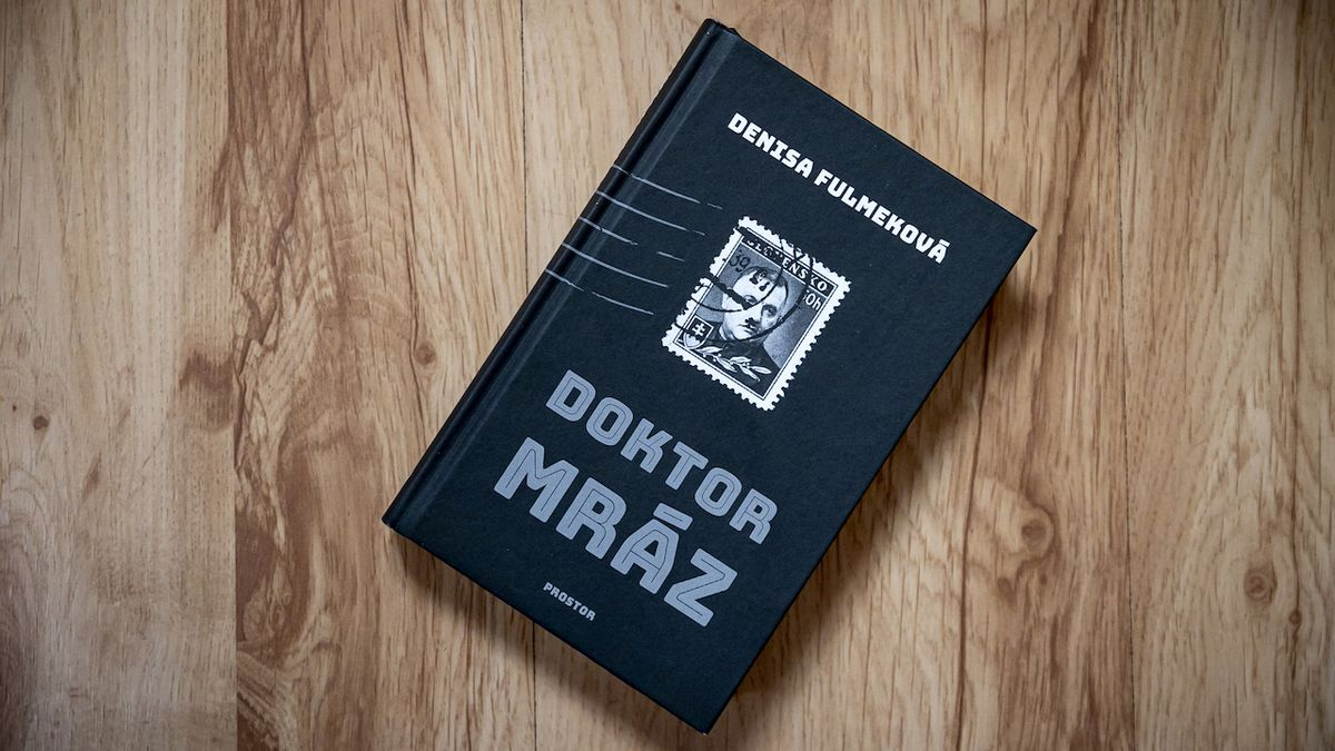 RECENZE: Doktor Mráz. Příběh o zvrácených poměrech ve Slovenském státě
