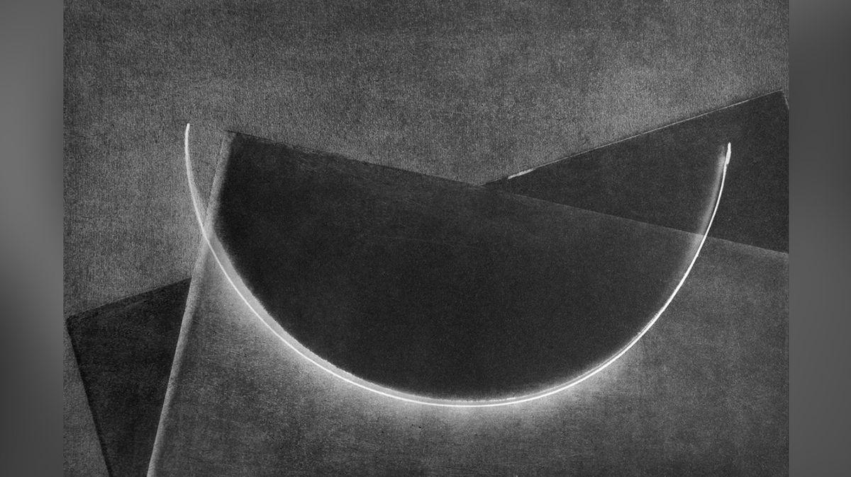 Černobílé světy v šumperské Galerii Jiřího Jílka