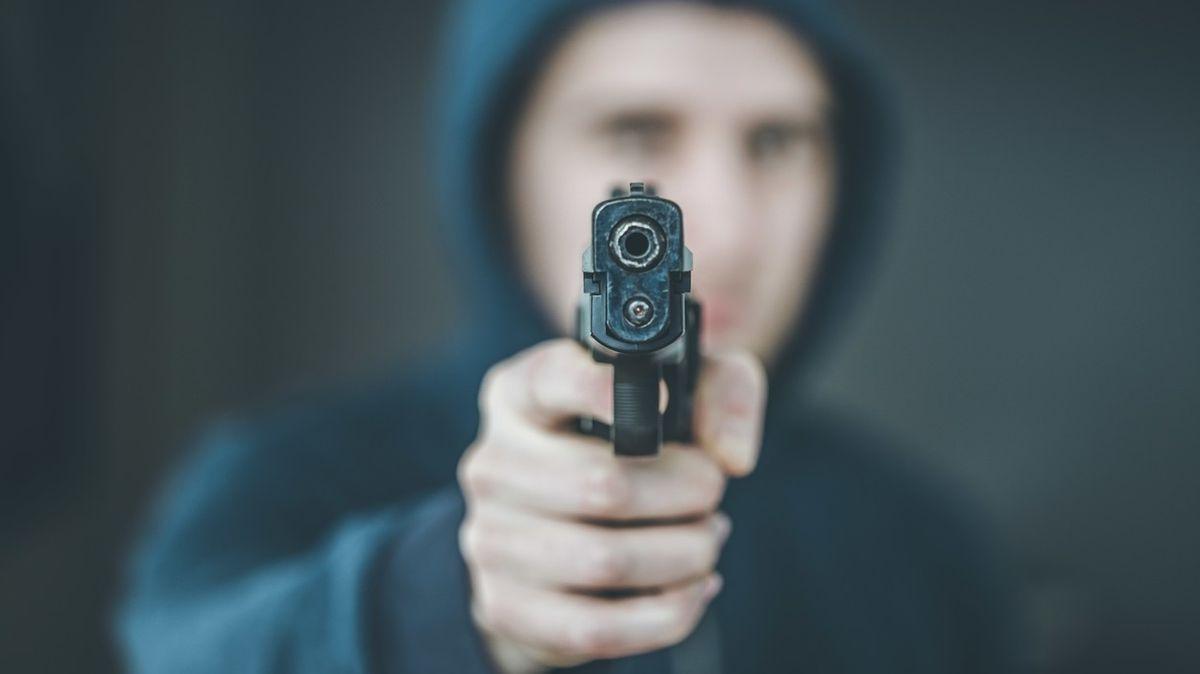 Natáčel reportáž o kriminalitě, uloupili mu kameru