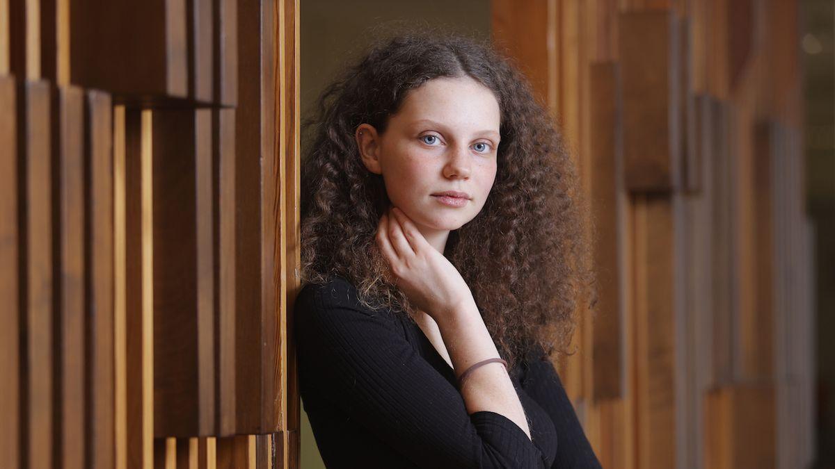 Darija Pavlovičová: Člověk by se měl naučit filtrovat toxické lidi