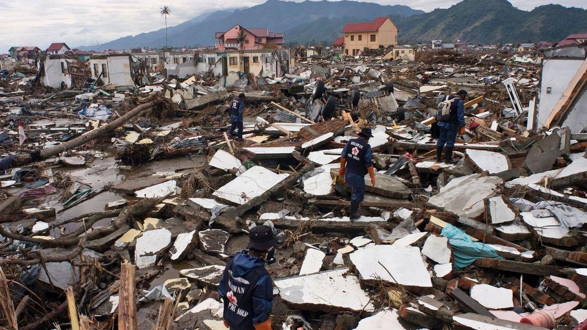 Po tsunami v roce 2004 mysleli, že je mrtvý. Teď ho našli naživu v psychiatrické léčebně