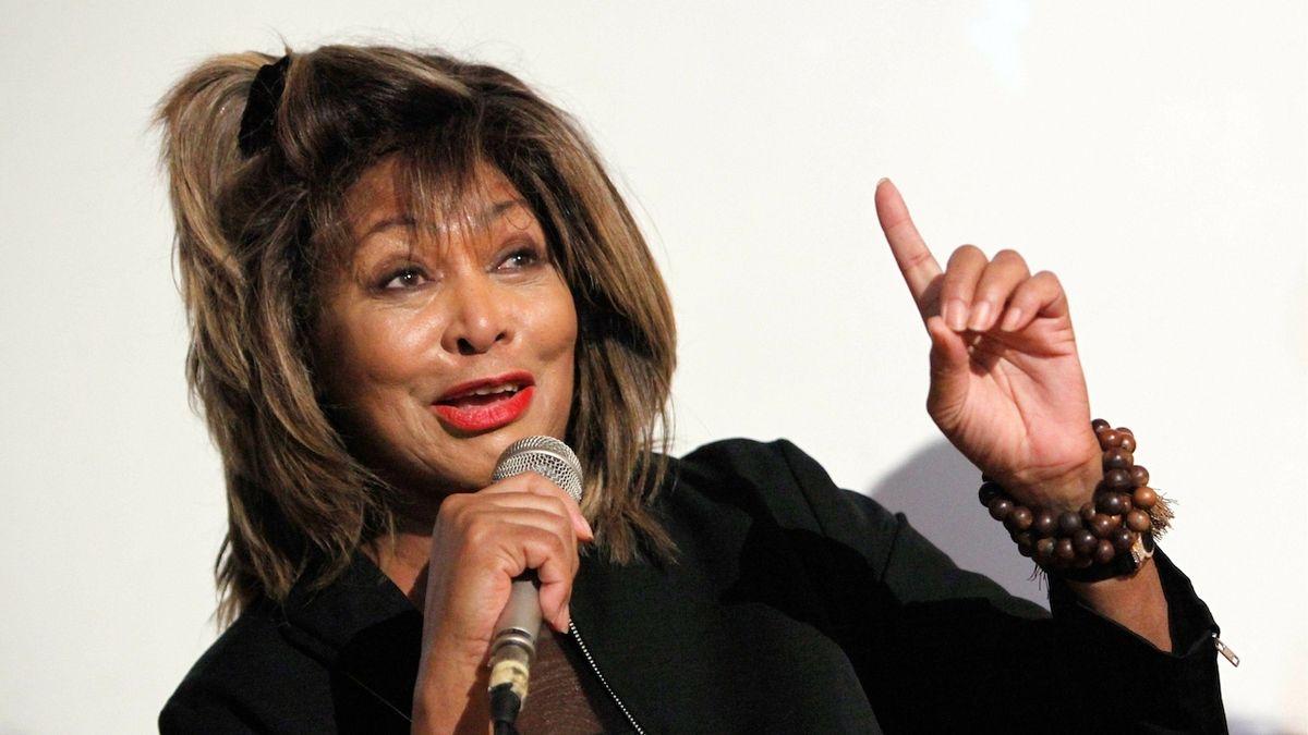 Tina Turnerová uzavře kariéru dokumentem
