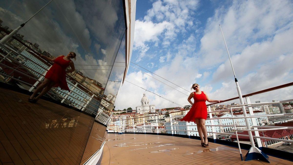 Výletní plavba za miliony korun se vyprodala během jediného dne