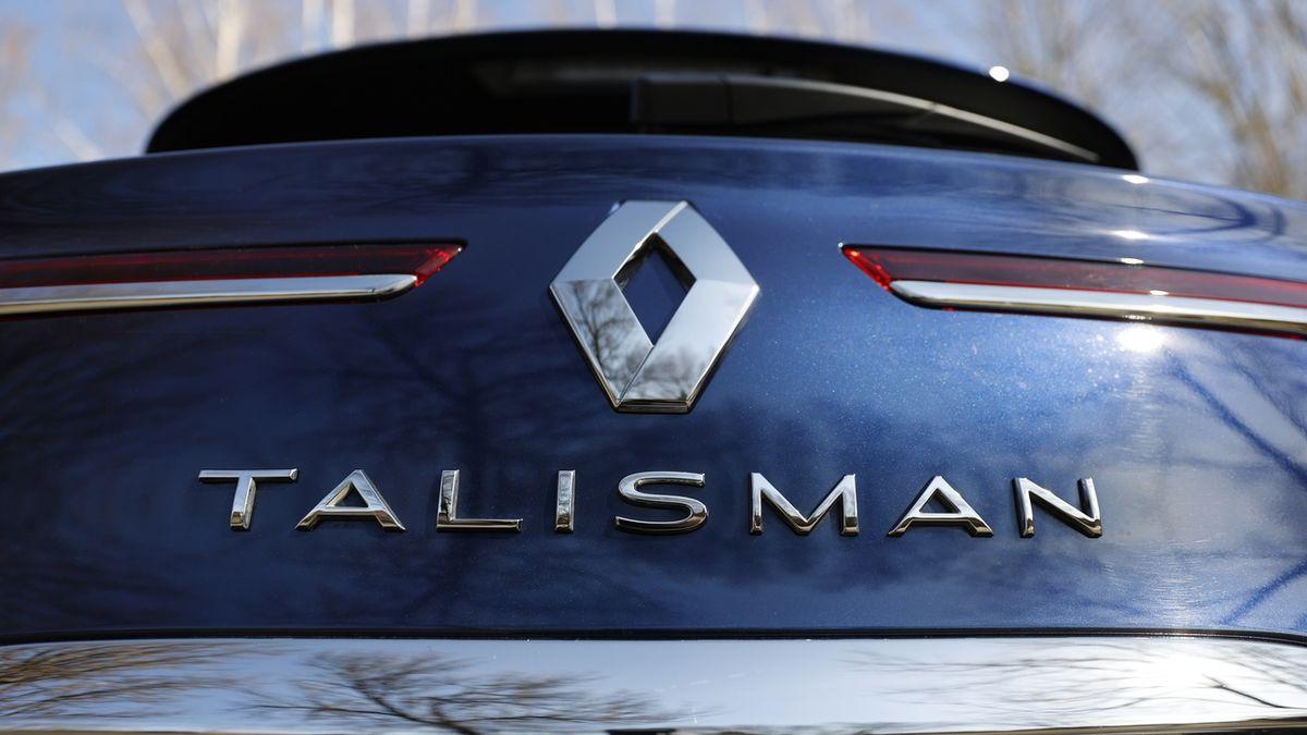 Tržby Renaultu pokračují v poklesu