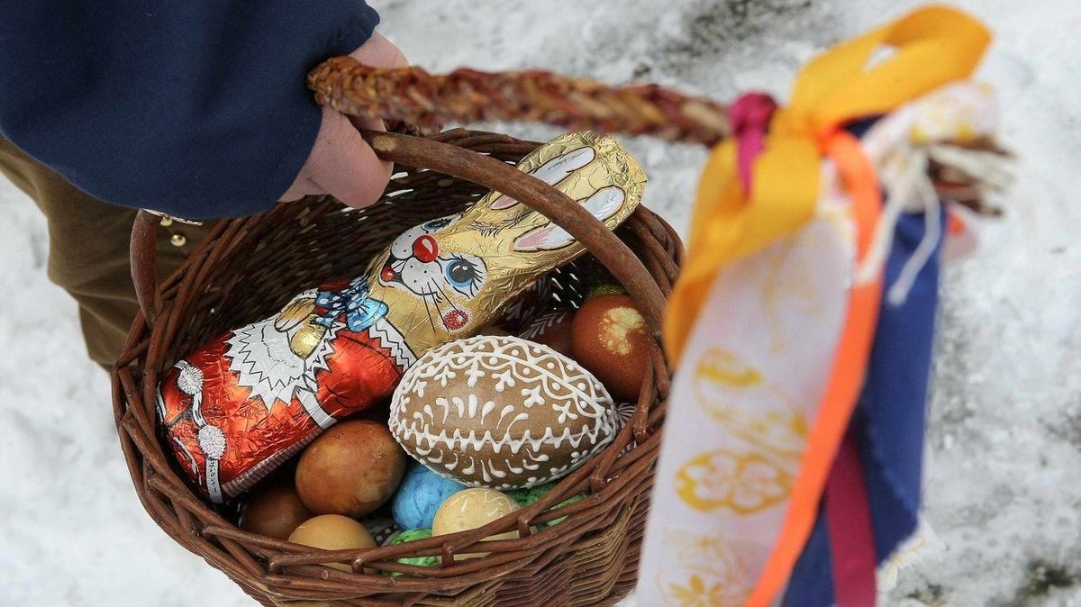 Velikonoční pondělí a jeho tradice: Pomlázka má přinést mládí, rozhodně ne modřiny