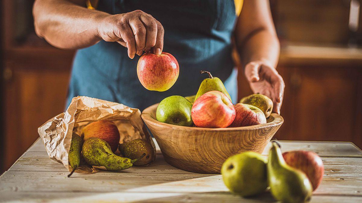 Pečlivá volba potravin dokáže zázraky. Jak začít?