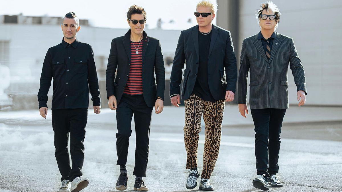 RECENZE: The Offspring stále v devadesátkách