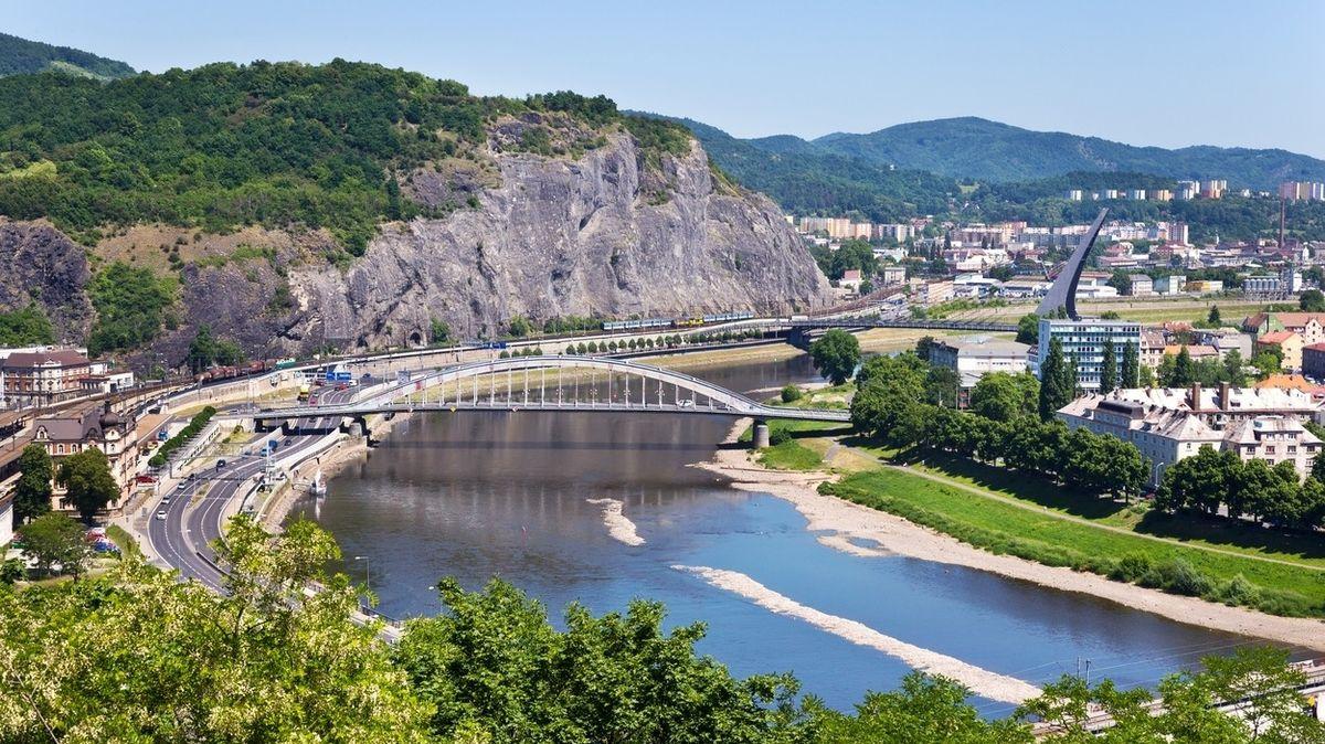 Justiční palác v Ústí vyjde na 2,4 miliardy
