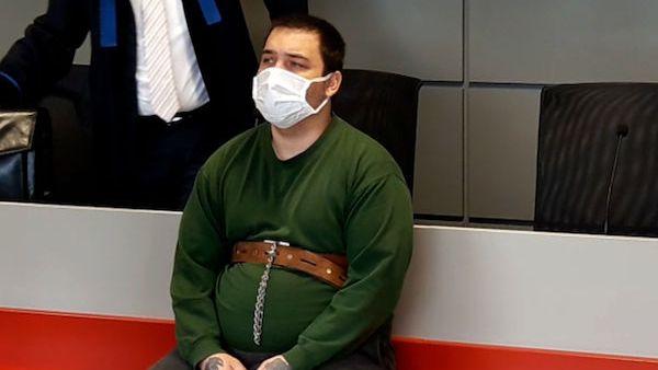 Za pobodání spolucestujícího ve vlaku půjde muž za mříže na 10 let