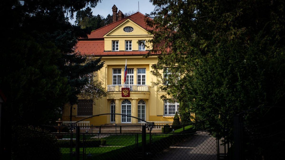 Vyhoštěný diplomat měl na Slovensku šéfovat tajné buňce GRU