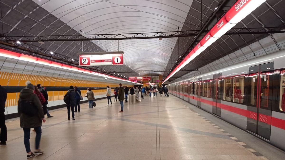 Jednorázové jízdné v Praze zdraží