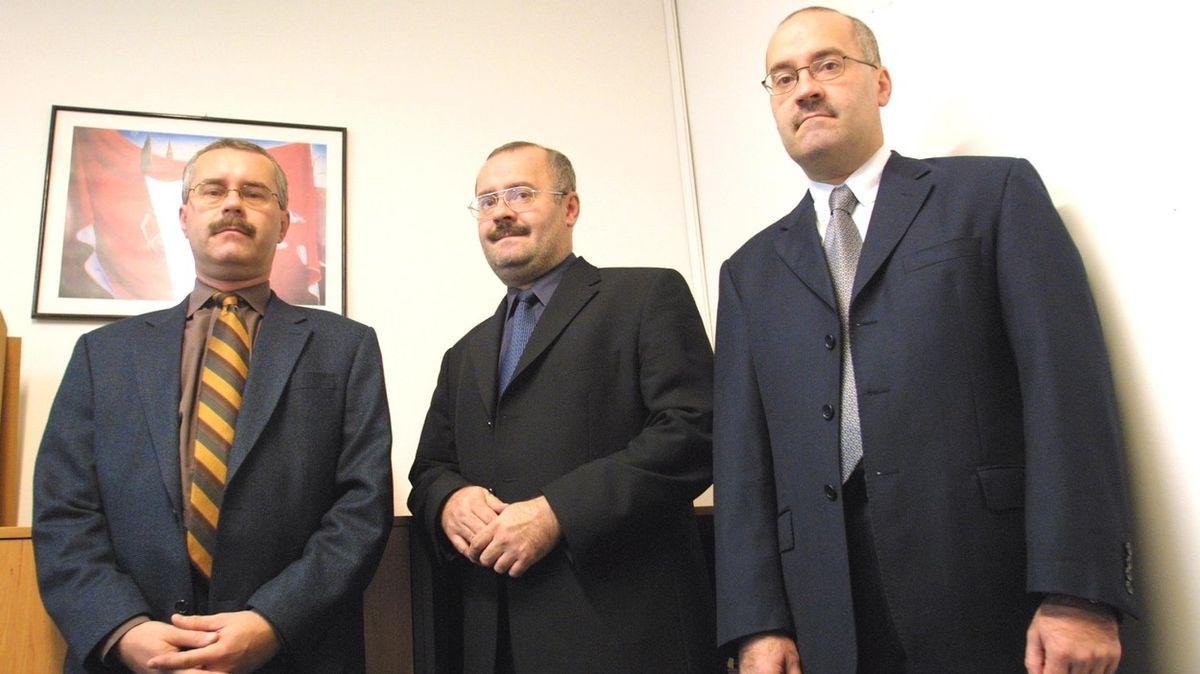 Zakladatelé třineckého Walmarku dají třetinu majetku na charitu