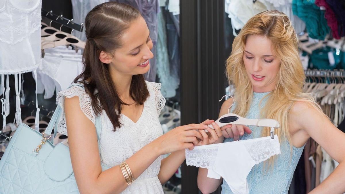 Jak často obměňovat nošené spodní prádlo za nové