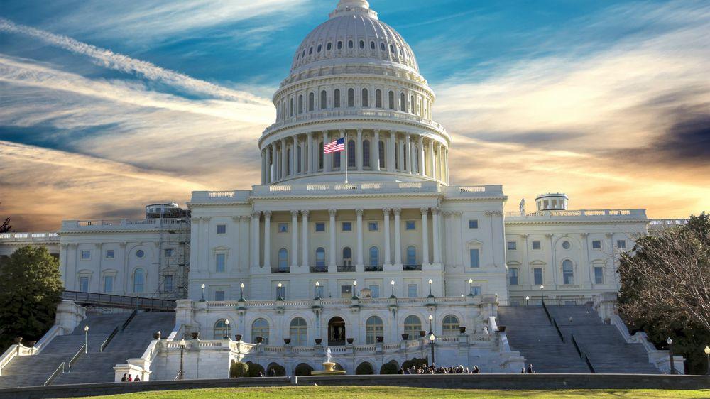 Washington, D.C. je předmětem sváru a má šanci být 51. státem
