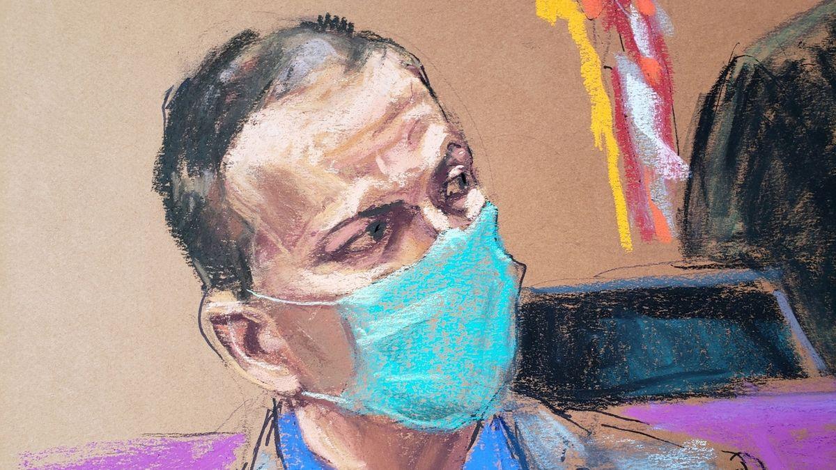 Porota: Expolicista Chauvin je vinen z vraždy George Floyda