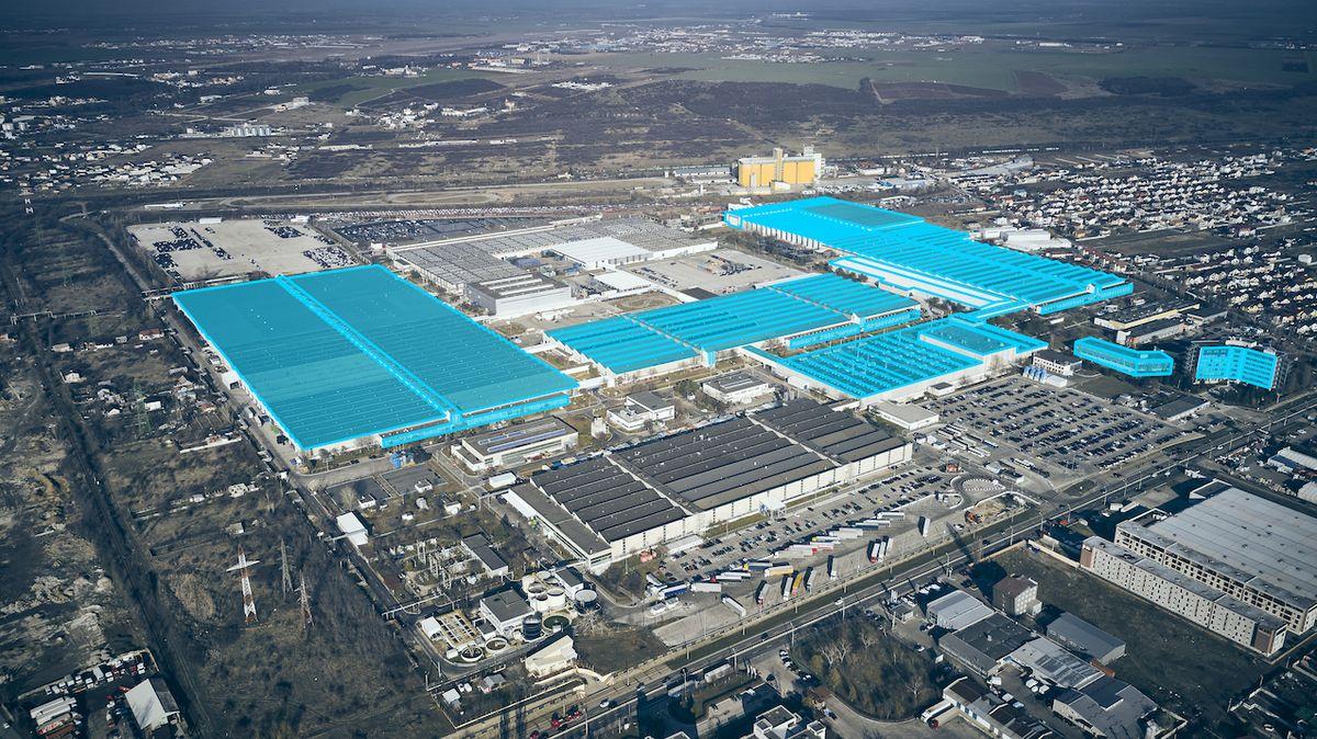 Ford urychlí výrobu vlastní baterie do elektromobilů, investuje také v Rumunsku