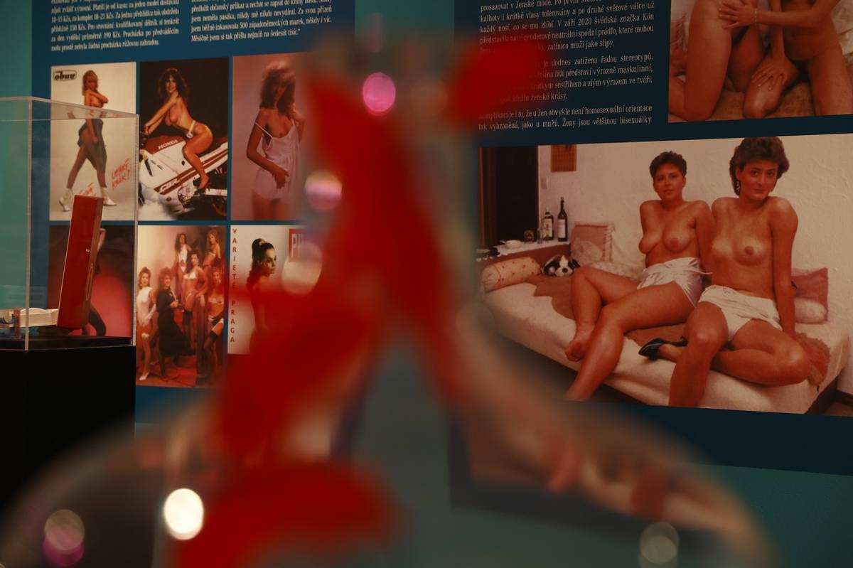 Písmeno Q zavede návštěvníky do života sexuálních menšin V Praze.