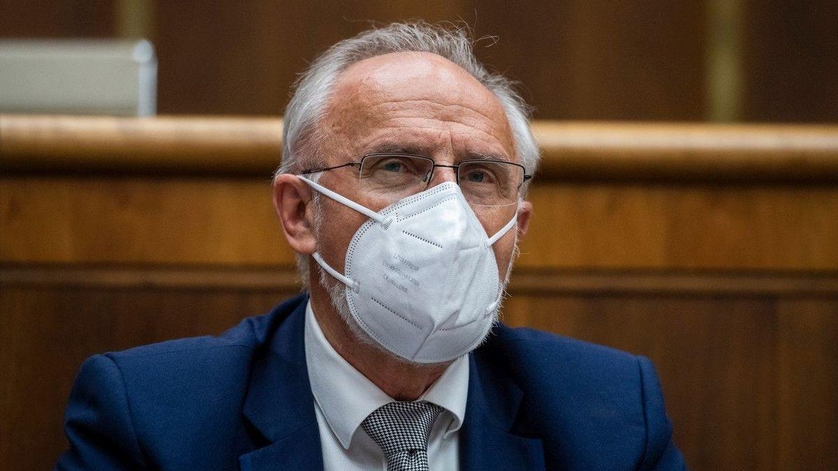Slovenský ministr zemědělství končí ve vládě