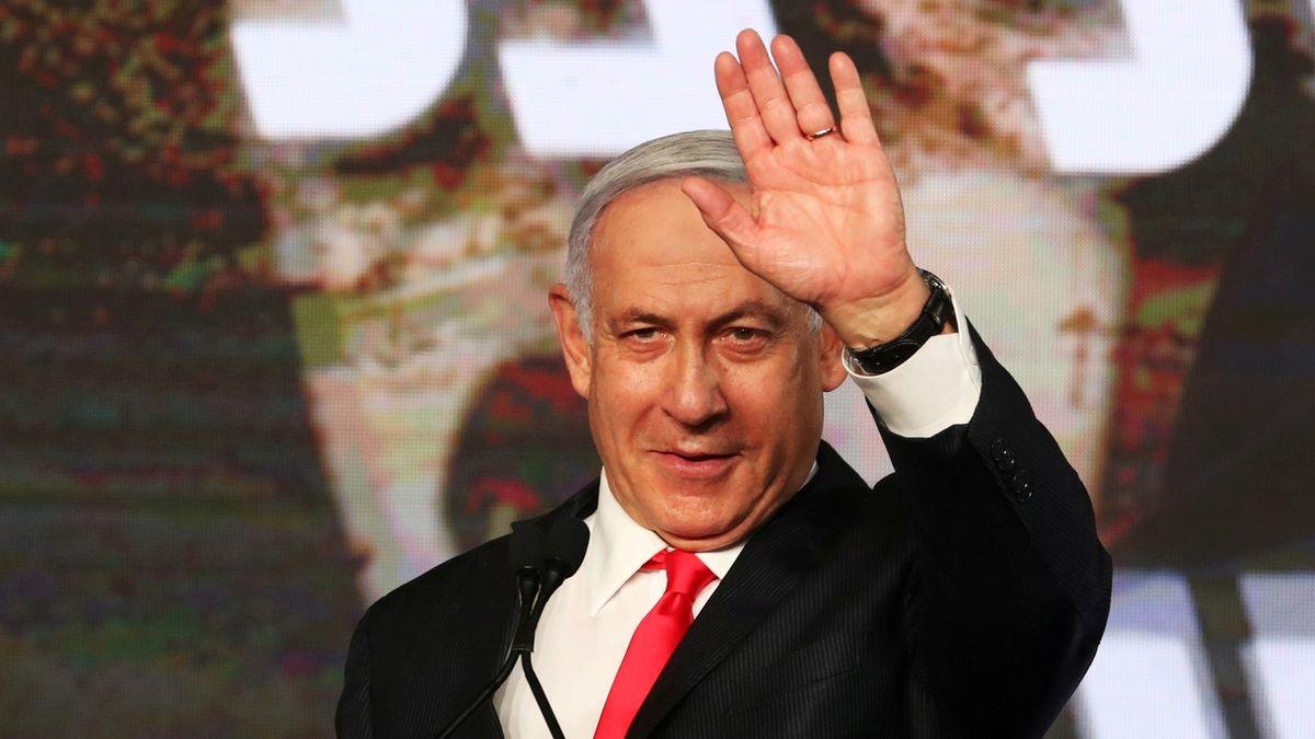 Zásadní změna v Izraeli. Netanjahu může po 12 letech balit kufry