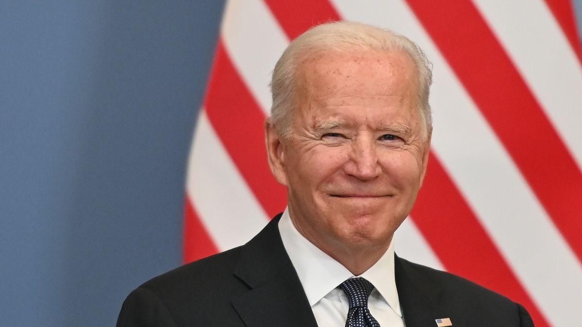Mise USA v Afghánistánu skončí 31. srpna, i když je Tálibán silný, řekl Biden