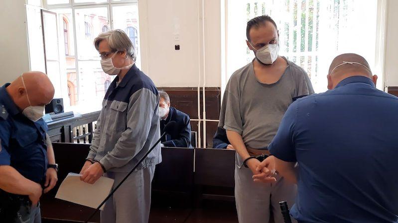 Vražda mladíka na Hodonínsku zůstala bez trestu