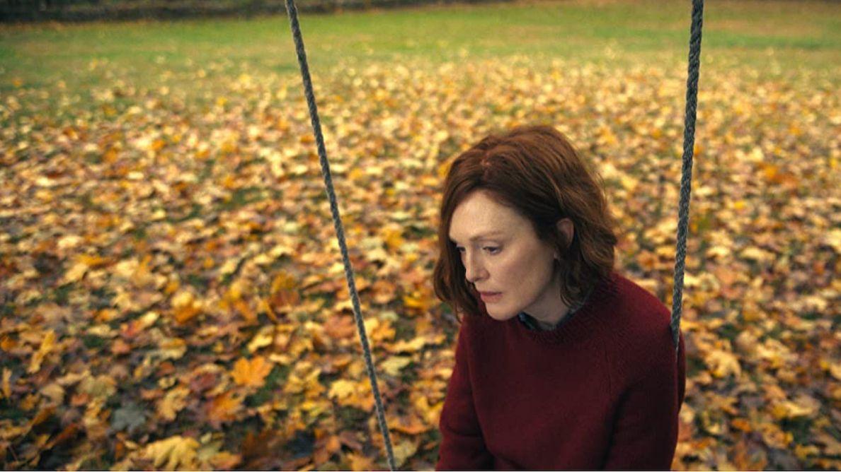 V thrilleru podle Kinga zazáří Julianne Mooreová