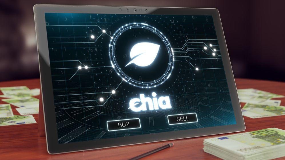 Těžba kryptoměny Chia dovede odrovnat SSD za pár týdnů