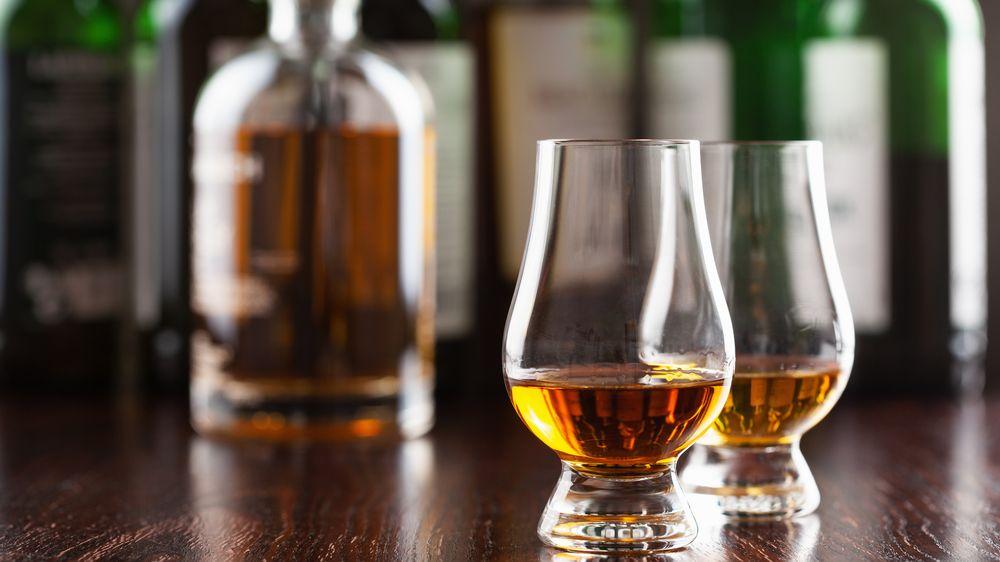 Obliba whisky či hodinek jako investic roste
