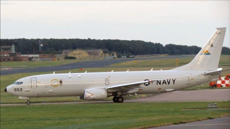 Německo koupí americká hlídková letadla za 1,1 miliardy eur