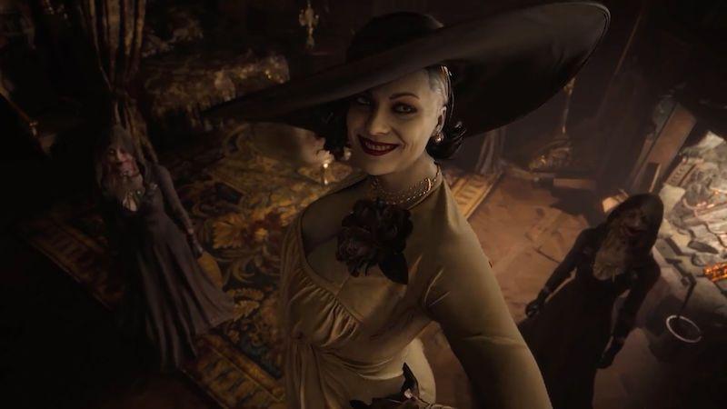 Recenze: Resident Evil Village je opět skvělým přírůstkem do série