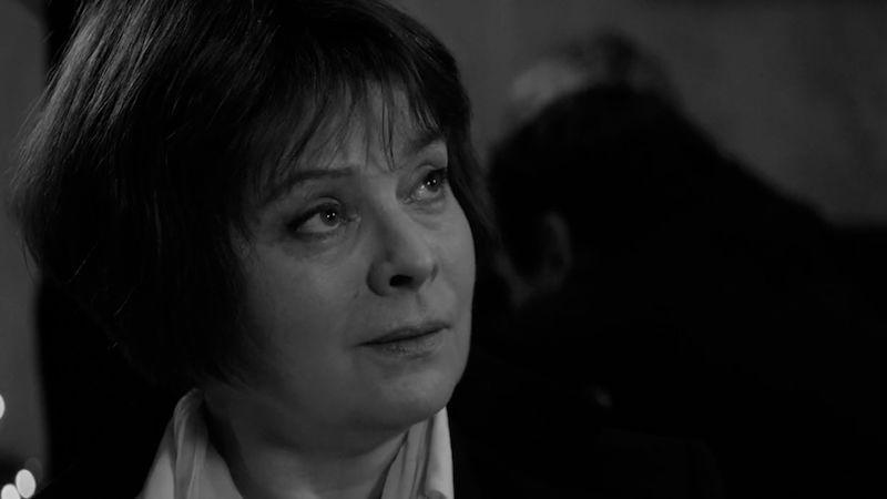 Zemřela Libuše Šafránková