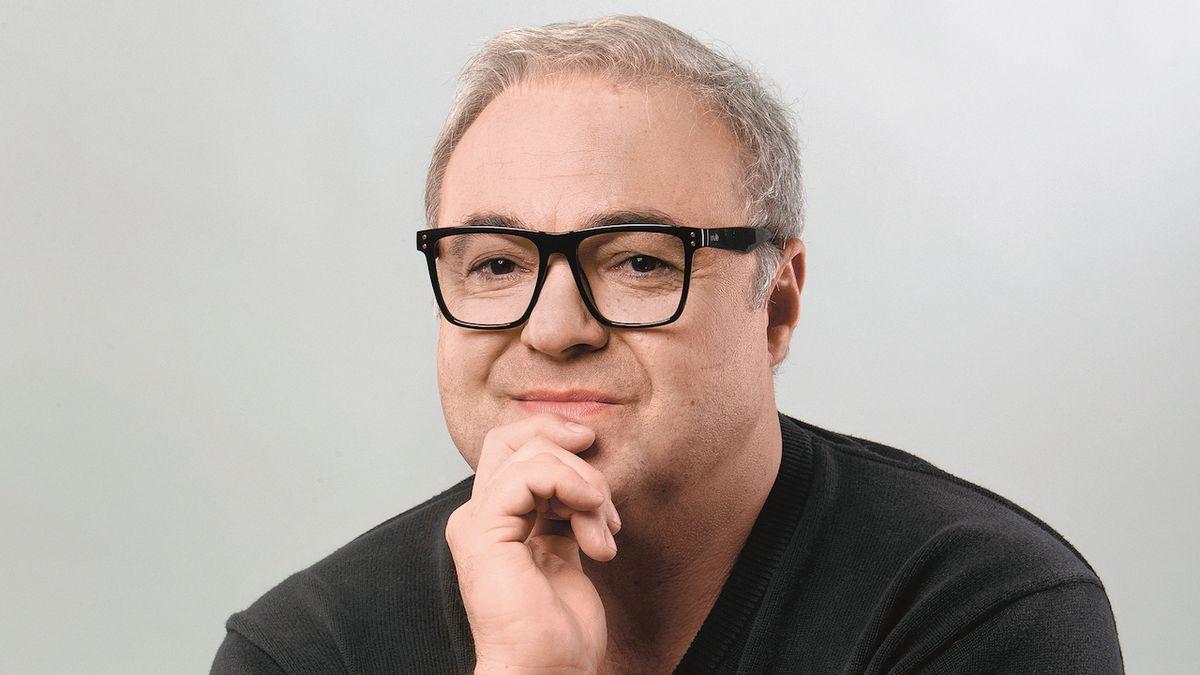 Martin Zounar: Kvůli lásce jsem spal tři měsíce pod mostem