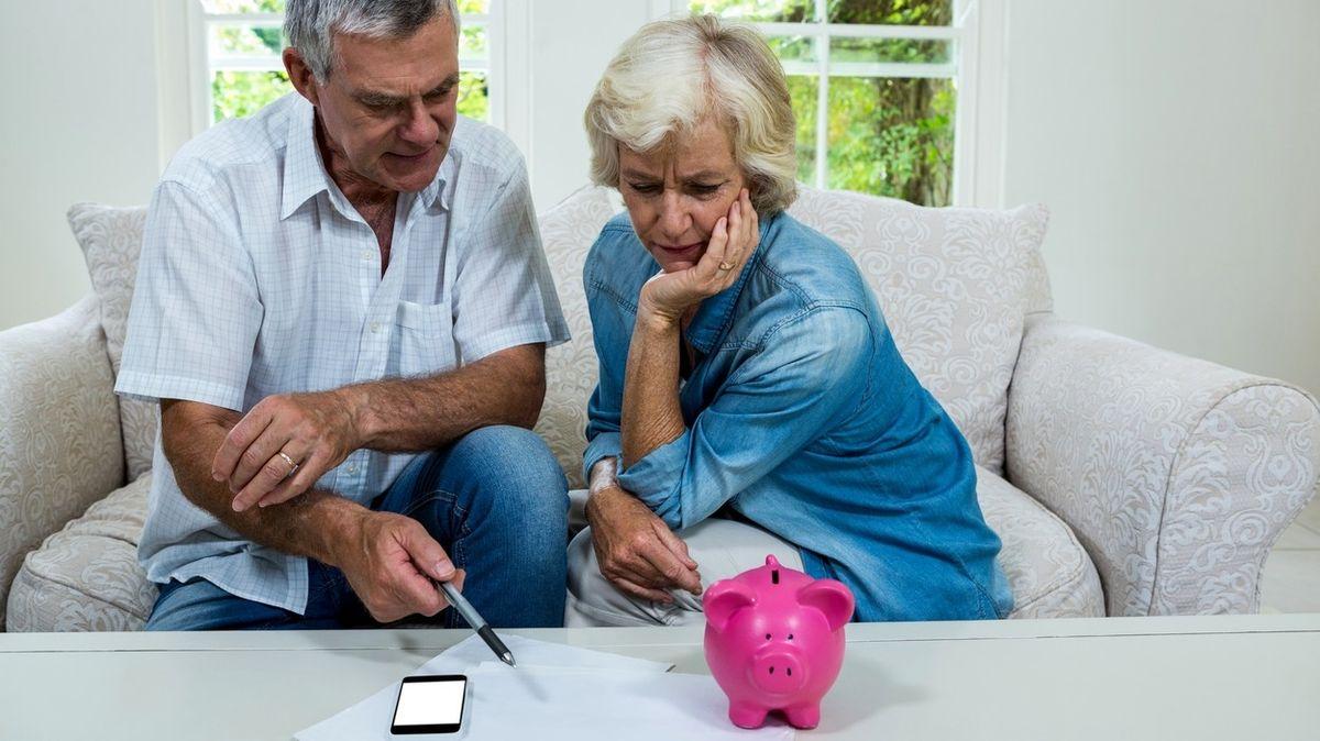 Transformované penzijní fondy  loni opět nepřekonaly inflaci