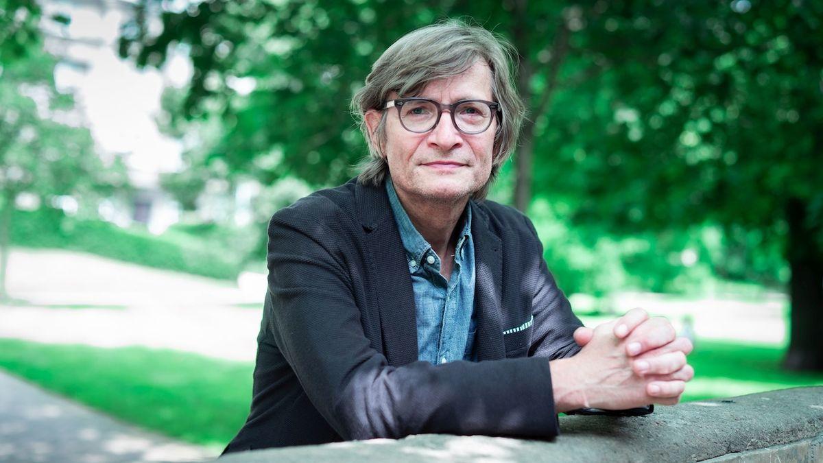 Muzikant Rudy Linka: Pozvali jsme nejlepší z Evropy
